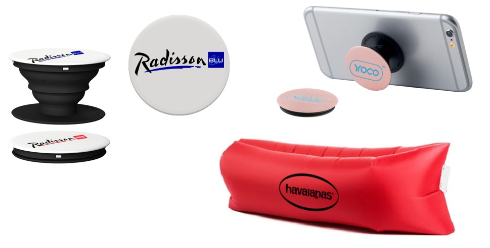 Sourcing Promo Corporate Items