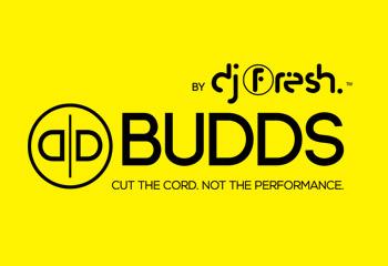 DD Budds logo